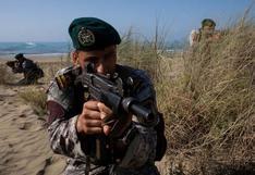 Irán dice que expiró el embargo de la ONU sobre sus armas