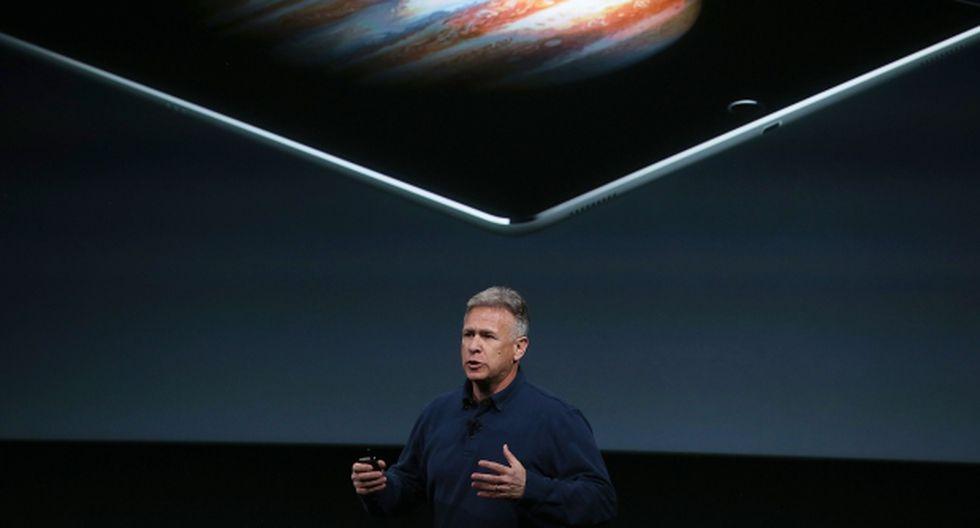 Apple anuncia una nueva iPad Pro de 9,7 pulgadas [VIDEO]