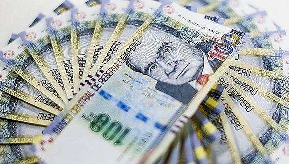 En el país circulan 405 millones de unidades de billetes de S/100, acumulando un valor de S/40.500 millones. Este fue el de mayor circulación en el 2018.