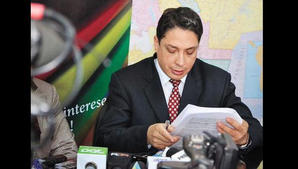 Bolivia: Juez ordena a periodista a revelar sus fuentes