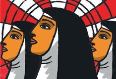 ¿Por qué no tenemos más santas peruanas además de Santa Rosa de Lima?