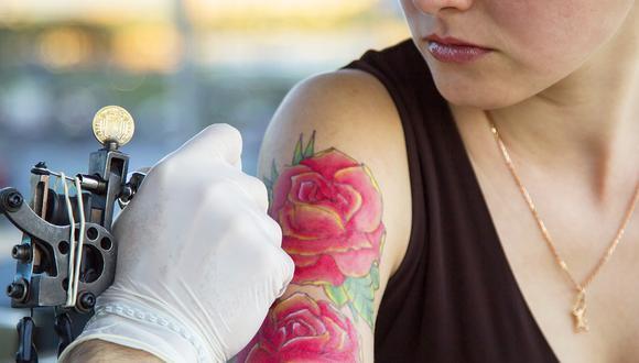 [Video] El tatuaje secreto de tu hijo, ¿cómo reaccionarías?