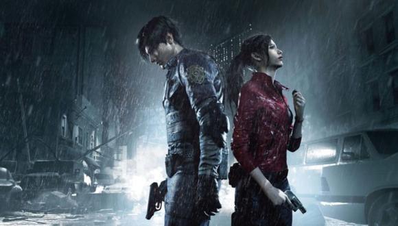 Resident Evil 2 Remake estrenó en 2019. (Imagen: Capcom)