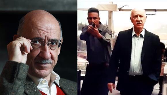 A finales del 2018 el destacado actor Gianfranco Brero participó en la serie norteamericana Blindspot, interpretando a un narcotraficante. La cuarta temporada, en l que él participó, está disponible en Netflix.