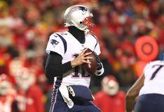 New England Patriots venció 37-31 a los Chiefs y clasificó a su tercer Super Bowl consecutivo