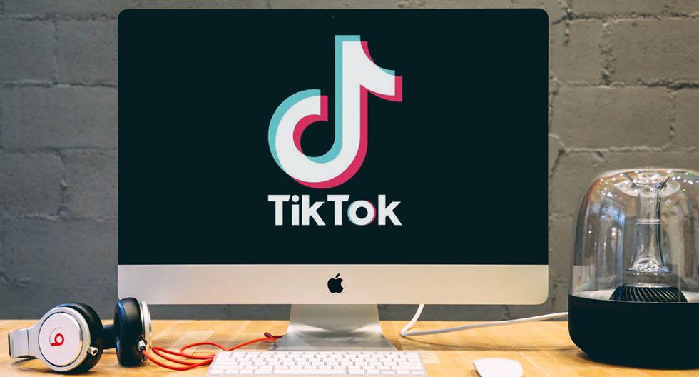 Conoce el verdadero truco para poder usar TikTok desde tu computadora o MAC sin ningún problema. (Foto: TikTok)