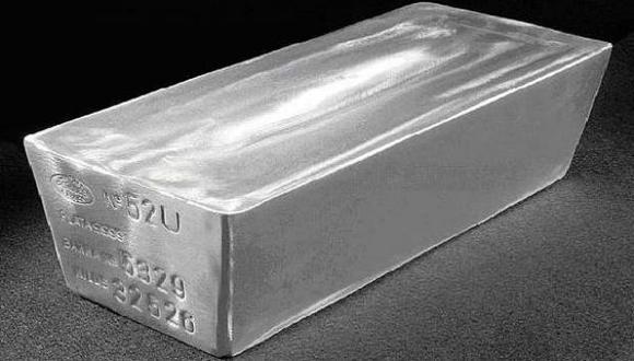 También, disminuyó la extracción de estaño, con -1,1%; plomo, -3,8%; plata, -3,3%; cobre, -0,5% y oro con una caída de -6,3%. (Foto: El Comercio)