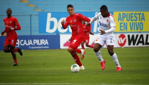 Cienciano y Alético Grau jugaron por la fecha 7 del Torneo Apertura. (Foto: Liga 1)