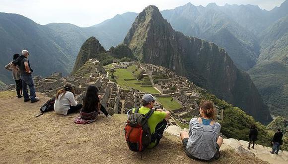 Continúa la reapertura del turismo en Cusco. (Foto: GEC)