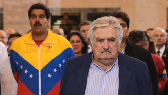 La política exterior de Uruguay está en un laberinto