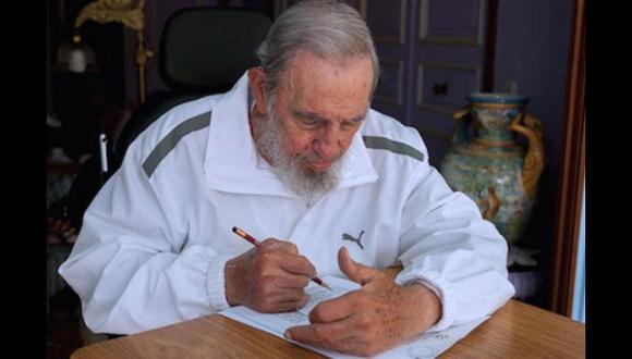 Fidel Castro deja Adidas y se pasa a Puma