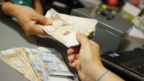 Este año la expansión del crédito bancario se ubicará alrededor del 7%. (Foto: GEC)