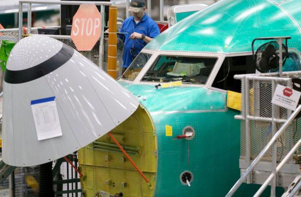 Boeing espera poder revertir los problemas que le ha causado a la compañía los siniestros de Etiopía e Indonesia.