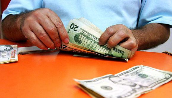 ¿Qué hacer con mi deuda en dólares en medio de la volatilidad de la plaza peruana? (Foto: GEC)