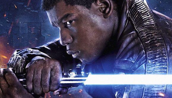 """Star Wars: The Rise of Skywalker"": ¿qué quería decirle realmente Finn a Rey? (Foto: Lucasfilm)"