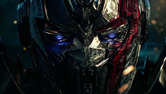 """La saga """"Transformers"""" tendría dos nuevas películas. (Foto: Paramount Pictures)"""