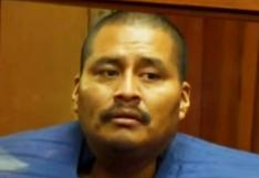 Luiz Fuentes, el hombre que asesinó a sus 3 hijos a puñaladas y que fue sentenciado a 78 años de cárcel