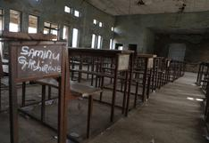 Nigeria: secuestran a más de 300 niñas en una escuela del estado de Zamfara
