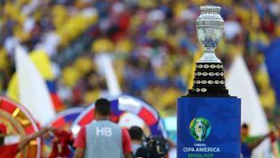 Copa América 2021: Qatar y Australia no participarán del torneo