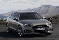 Presentan en el Perú el nuevo Audi A4   FOTOS