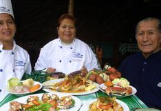 Restaurant Sonia: falleció reconocida chef de cebichería chorrillana