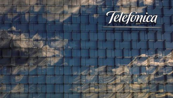 Foto: Telefónica