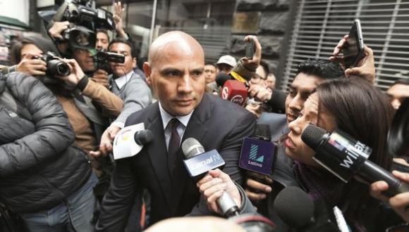 (Foto: Anthony Niño de Guzmán/ Archivo El Comercio)