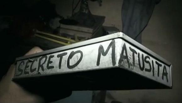 """CRÍTICA: """"Secreto Matusita"""", una cinta que apuesta por lo fácil"""