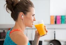 Día Mundial de la Salud: ¿cómo debe ser la dieta de un runner?