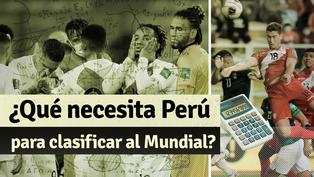 Perú cayó en Argentina: ¿Cuántos puntos necesita la 'Bicolor' para ir al Mundial Qatar 2022?