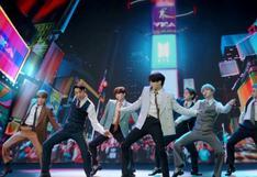 Concierto BTS 2021: cómo y dónde ver online al grupo musical