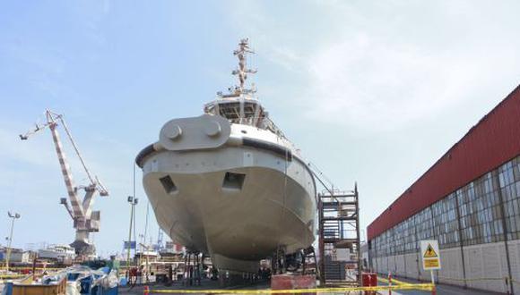 Nuestro buque escuela a vela, por Juan Carlos Llosa Pazos