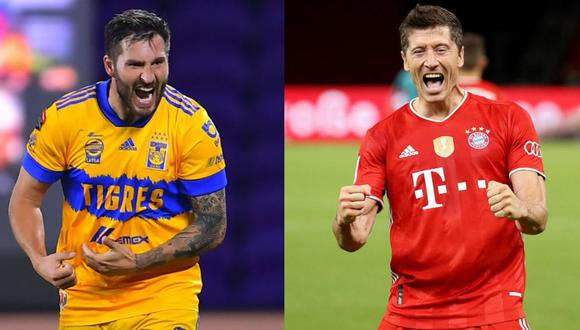 Tigres vs. Bayern Munich: fecha, hora y canales de TV (Foto: Agencias)