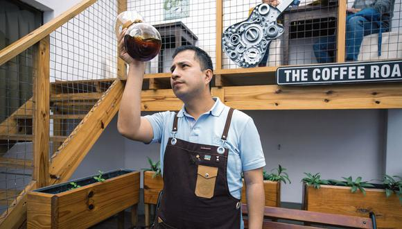 El 23 de agosto comienza el Día del Café Peruano.
