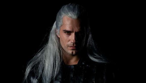 The Witcher es la nueva serie de Netflix que contará la historia de Geralt de Rivia (Foto: Netflix)