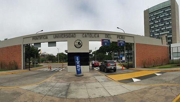 PUCP: campus universitario albergará CADE Universitario 2017