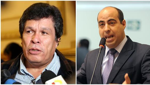 """Congresistas vinculados a red Orellana no serán """"investigados"""""""