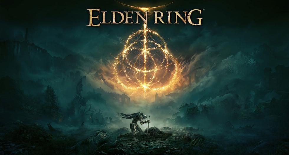 Elden Ring   Así es el esperado juego de los creadores de Dark Souls [VIDEO]   videojuego   George R. R. Martin   TECNOLOGIA   EL COMERCIO PERÚ