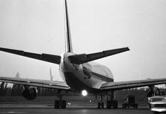 Faucett: el día que 127 personas pudieron morir en un avión secuestrado en el cielo de Lima en 1991