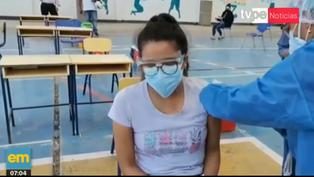 Minsa: Ciudadanos ya no podrán vacunarse fuera de su región de residencia