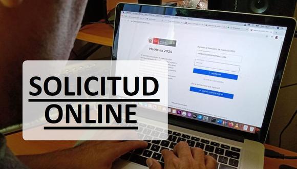Minedu habilitó una plataforma virtual para hacer el traspaso de un colegio particular a uno estatal (Foto: Minedu)