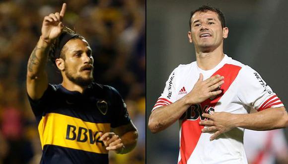 Boca Juniors vs. River Plate: el día, hora y canal del clásico