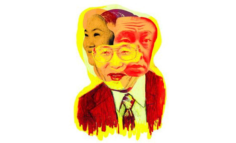 Para analistas, el ex presidente intervendrá en decisiones políticas del grupo. (Ilustración: Giovanni Tazza/El Comercio)