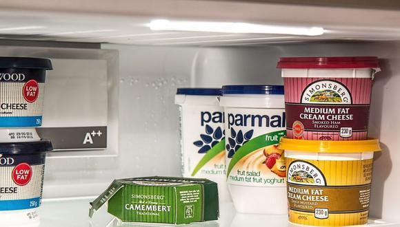 Desinfectar la refrigeradora es algo que debes hacer cada cierto tiempo. (Foto: Pixabay)