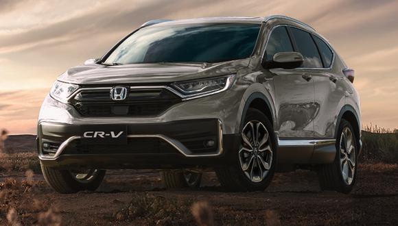 Honda  presentará este sábado en sociedad a la CR-V 2020 en tres diferentes versiones. Esta  llega a potenciar la división de SUV de la marca nipona en el Perú.