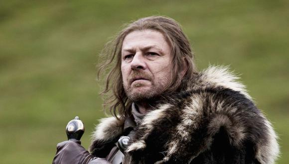 La ejecución de Ned Stark (Sean Bean) fue unos de los momentos más impactantes de Game of Thrones (Juego de Tronos), pues fue el primer personaje importante en morir de una manera sangrienta, y este acontecimiento marcó el ritmo de la serie (Foto: HBO)