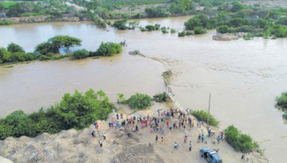 Lluvias en el Perú: se eleva a 51 la cifra de muertos