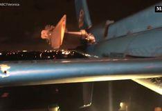 Estados Unidos: Sospechoso dron golpea helicóptero y provoca aterrizaje preventivo