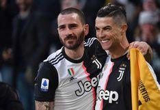 Cristiano Ronaldo salió de casa para entrenar en el estadio Municipal de Madeira | FOTO