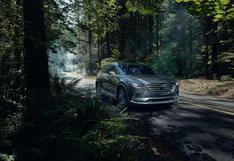 Mazda CX-9: conoce las características de la SUV diseñada para familias   FOTOS